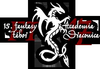 Fantasy tábor 2017